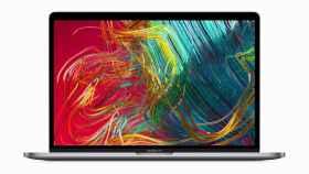 MacBook Pro 8 núcleos 2