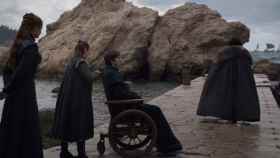 Pablo Iglesias adapta el final de 'Juego de Tronos' a Cataluña y Echenique