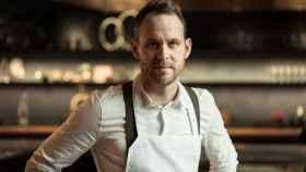 Björn Frantzén, chef de Frantzén (Suecia), el mejor restaurante de Europa