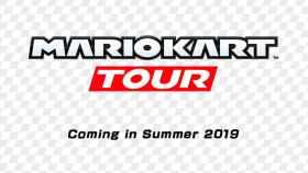 Mario Kart Tour arranca la beta este miércoles para algunos afortunados