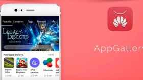 El futuro de Huawei: nuevo sistema operativo en otoño y tienda de apps propia