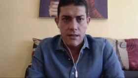 Jorge Calabrés, en el Golazo de Gol