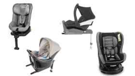 Estas son las sillas infantiles homologadas peor valoradas por el RACE
