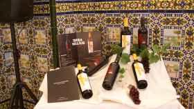 Terra Nullius,  un vino con una gran historia del Grupo Viñafiel