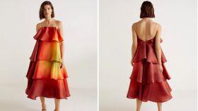 El vestido más caro de Mango cuesta 400 euros y ya tiene lista de espera