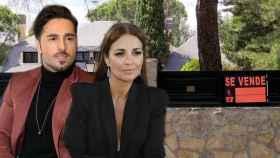 Bustamante y Paula han puesto en venta de nuevo su casa familiar para liquidar su matrimonio.