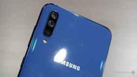 El Samsung Galaxy A70 llega a España a un gran precio