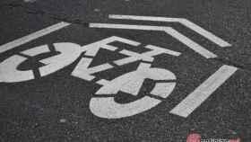 carril ciclable bici poniente valladolid 7