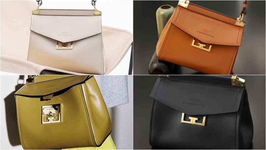'The Mystic Bag' de Givenchy.