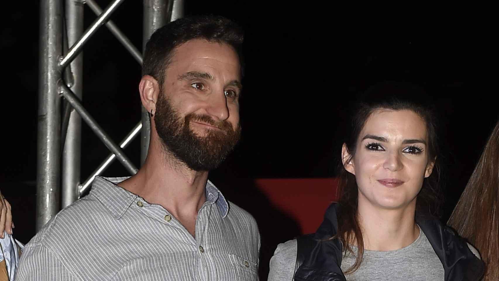 Clara Lago y Dani Rovira han roto después de cinco años de relación.