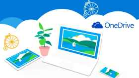 Usando Microsoft OneDrive como alternativa a Dropbox y Google Drive