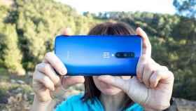 Esta es la mejor cámara de los Google Pixel para el OnePlus 7 Pro