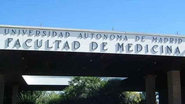 Grado de Medicina en la Universidad Complutense de Madrid