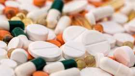 Varias pastillas que se deberían vender con receta