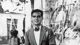 Lorca.