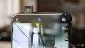 Análisis Huawei P Smart Z: pantalla total con cámara motorizada