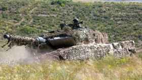 El Ejército de Tierra sigue desarrollando sus proyectos de renovación de sus equipos.