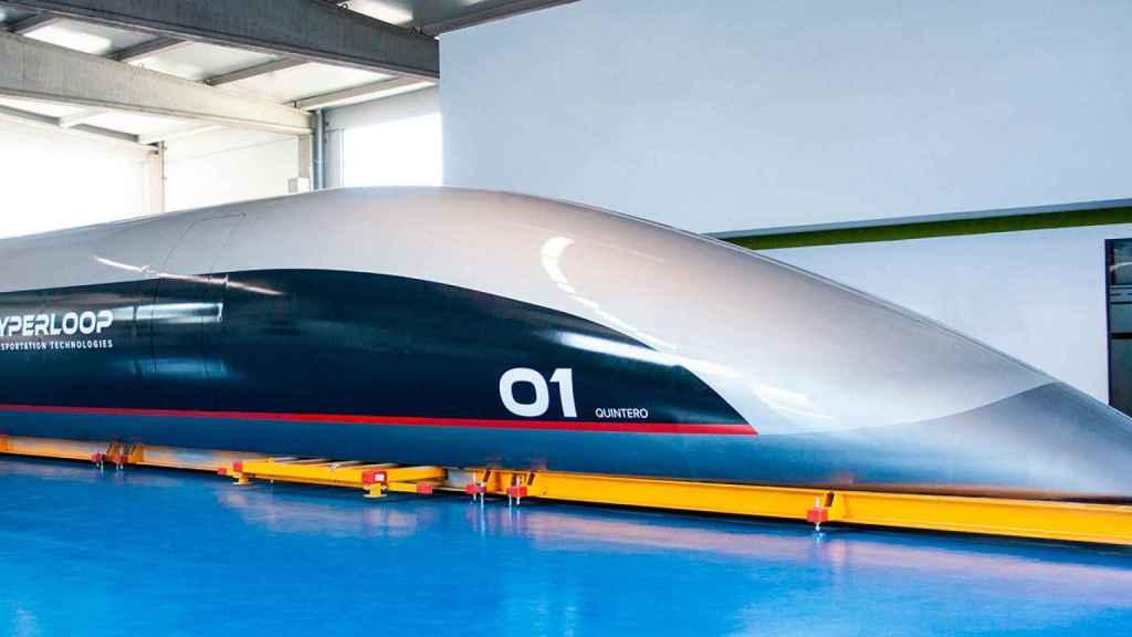 Europa avanza en la regulación para estandarizar la industria de Hyperloop