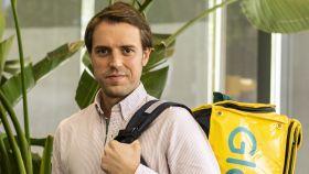 Diego Nouet, General Manager de Iberia de Glovo.
