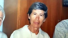 La misionera española degollada en la República Centroafricana