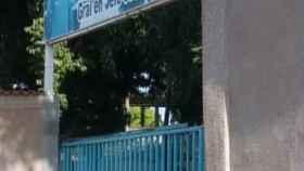 Comandancia General de la policía de Acarigua.