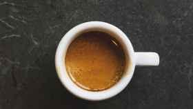El café descafeinado también fomenta la contracción intestinal