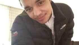 Pujan Koirala, nepalí atropellado cuando repartía comida a domicilio