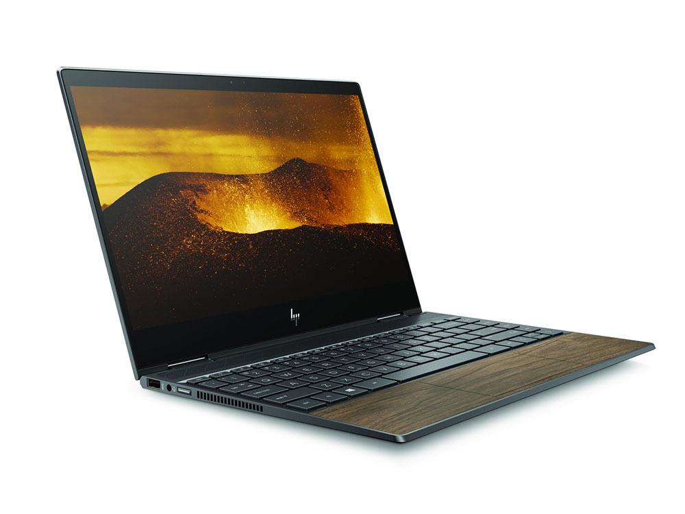 Portátiles HP madera 5