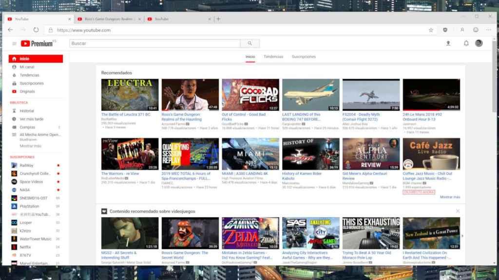 youtube edge 1