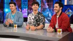 Joe Jonas pide perdón por haber hecho spoilers de 'Juego de Tronos'