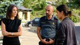 RTVE renueva 'La caza. Monteperdido' por una segunda temporada