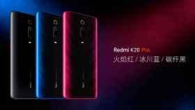 Redmi K20 y K20 Pro, máxima potencia y diseño a precio de risa