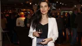 La candidata de Vox a presidir la Comunidad de Madrid, Rocío Monasterio.