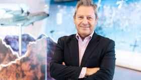 Alberto Gutierrez, máximo responsable de Airbus España.