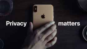apple iphone privacidad