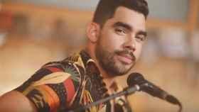 Gabriel Diniz, en uno de sus videoclips.