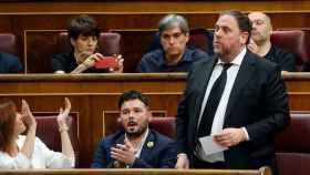 Un comité de la ONU ve arbitraria la detención de Junqueras y los Jordis