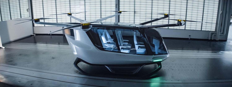 taxi volador hidrogeno 3