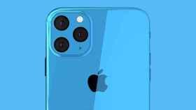 iPhone XI diseño 9