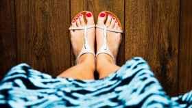 Elimina el dolor que producen las uñas encarnadas