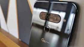 Probamos el LG G8s ThinQ, un móvil potente y con gestos en el aire