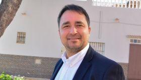 Salvador Llopis, alcaldable del PP en Oliva.