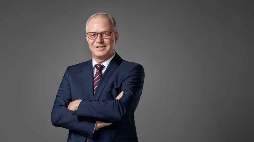 Carsten Isensee nuevo vicepresidente ejecutivo de Finanzas de Seat.