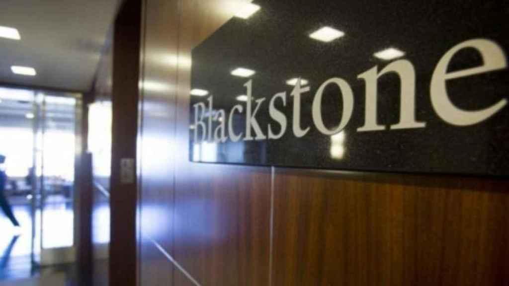 Oficinas de Blackstone.