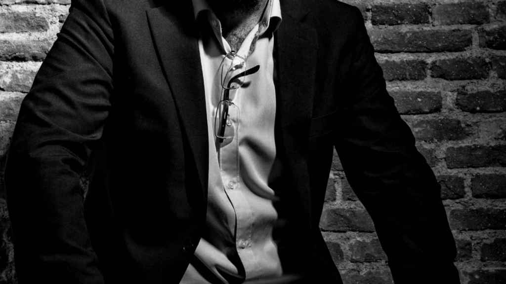 Leandro Pérez y su 'Kolia': homenaje a Doncic