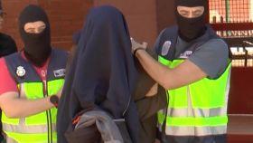 La operación se ha llevado a cabo con la colaboración de Interpol.