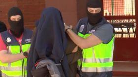 Detención en mayo de un individuo por su implicación en una red de retorno de yihadistas.