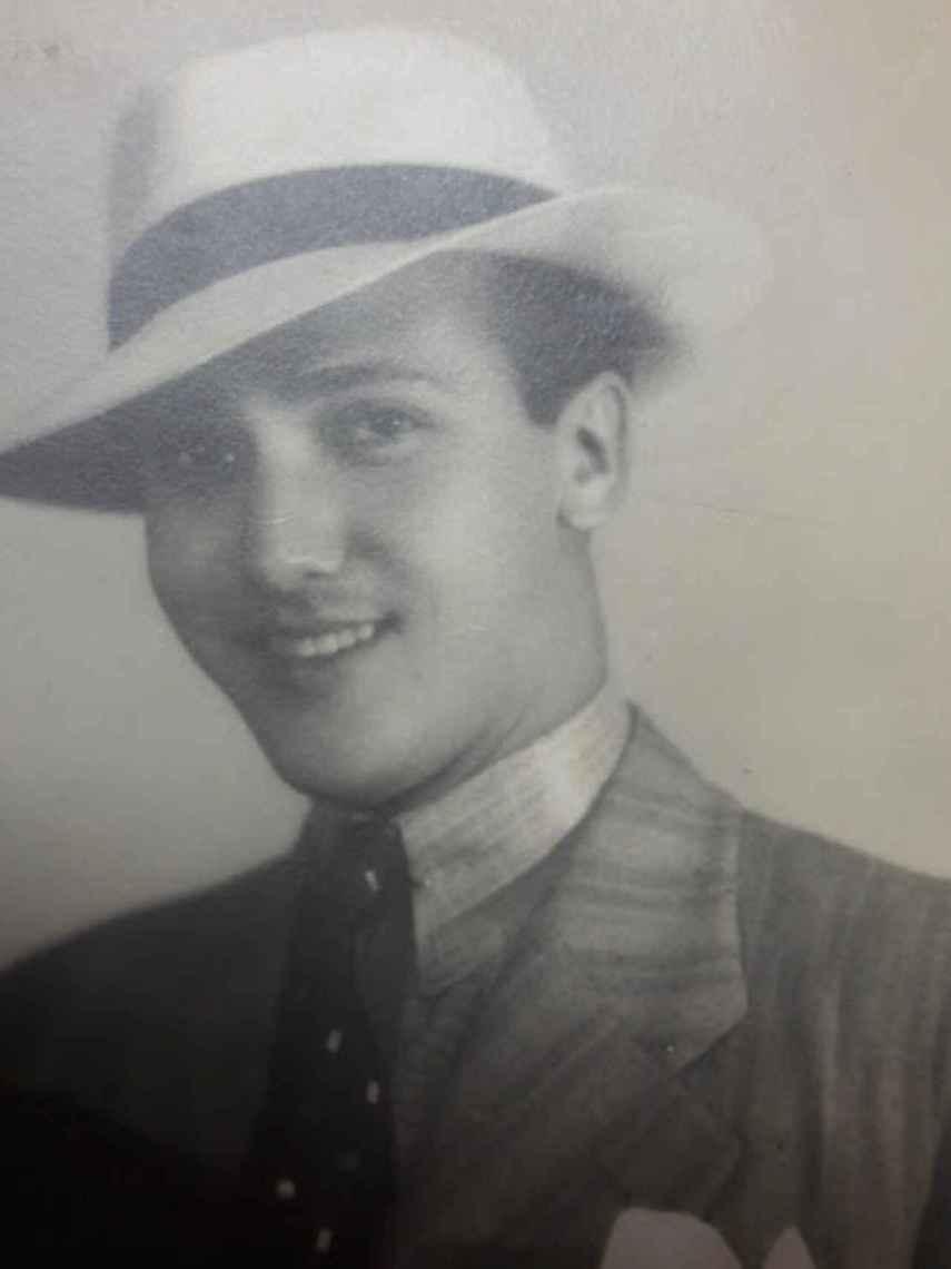 Antonio Alberto Mata, hijo, próspero empresario del siglo pasado en Cienfuegos (Cuba)