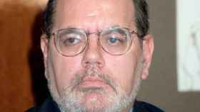 El periodista José Luis Martín Prieto, en una imagen de 1995.
