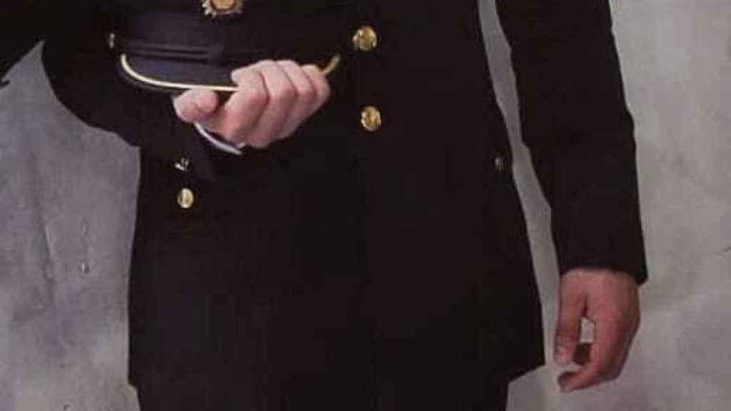 La maniobra de José Luis resultó decisiva para salvarle la vida al vecino.